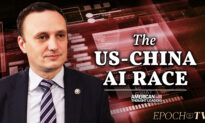 Nicolas Chaillan, Former Pentagon Software Chief, on What the US Must Do to Win China AI Battle Before 'Point of No Return'