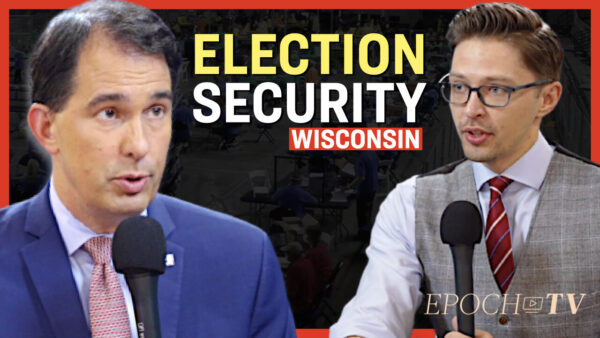 Wisconsin Election Officials Ignored the Election Laws on the Books: Scott Walker