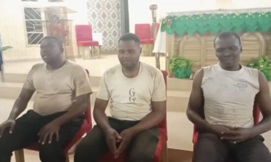 Mass Kidnappings Bankrupting Nigerian Churches; Catholic Seminary Is Latest Target