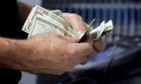US Consumers' Inflation Expectations Remain Elevated, NY Fed Survey Finds