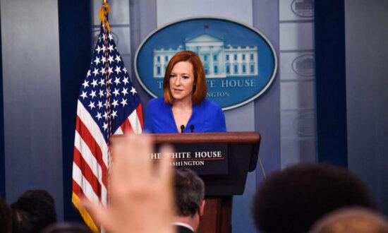 White House Backs Biden's Comments on Prosecuting Those Who Defy Jan. 6 Subpoenas