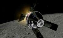 Building Moonships for NASA Lunar Mission