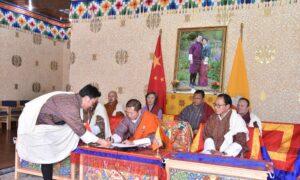 Bhutan-China Agree to Expedite Border Talks. Experts Say Bhutan Needs to Be Cautious