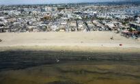 Ship Owner, Operator of Interest in California Oil Spill