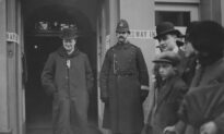 The Education of Winston Churchill