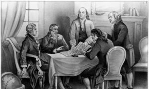 Benjamin Franklin and the Virtuous Road to Success
