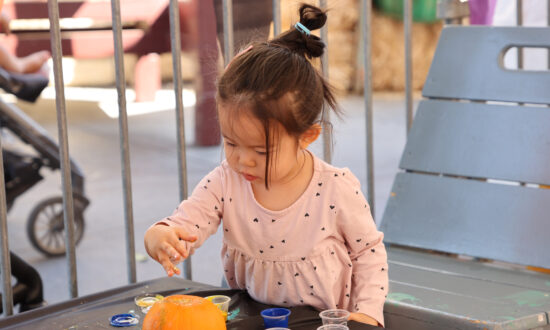 LA County Urges Public to Plan Low-Risk Halloween Activities