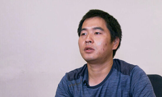 Man Severs Ties With Family in China Hoping to Protect Them