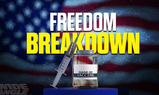 Do Vaccine Mandates in the US Resemble Practices in Communist China? Is the US at Brink of War with CCP?