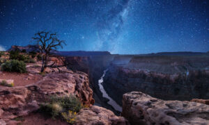 A Sea of Stars: Dark Sky Designations Recognize Places That Preserve the Darkness of Night