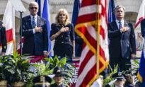 Biden Honors Fallen Police Officers at Annual Memorial