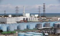 Japan PM Says Fukushima Wastewater Release Can't Be Delayed