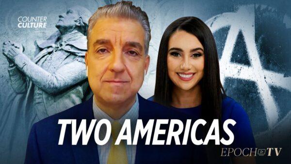 Two Americas | CounterCulture