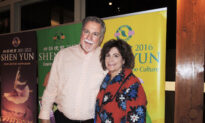 Oregon Audience Touched by the Music of Shen Yun