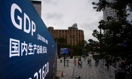 China's Third-Quarter Economic Growth Slows to 4.9% Amid Power Crunch, Property Woes