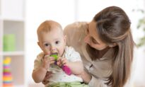 Health: Teething Does Not Cause ...