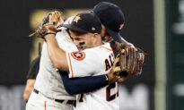 Dynamic Duo: Altuve, Correa Both Get Top Billing for Astros
