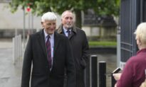 Veteran's Troubles Trial Adjourned for 3 Weeks After He Contracts COVID-19