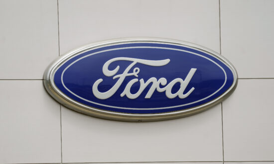 Ford to Make Electric Power Units in Northwest England