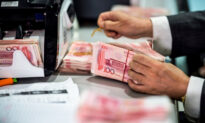 Chinese Regime's State Media Target Private Banks