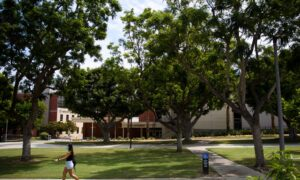 California Student Sues School for Partial Refund Due to Lack of In-person Learning