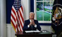 Biden Yet to Attend Single Weekly COVID-19 Call with Governors