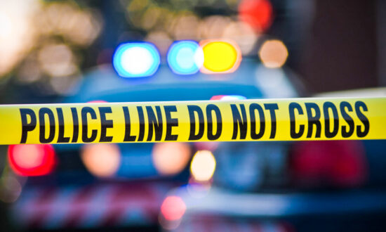Police: Man Fatally Shoots 2, Wounds 2, Then Kills Himself