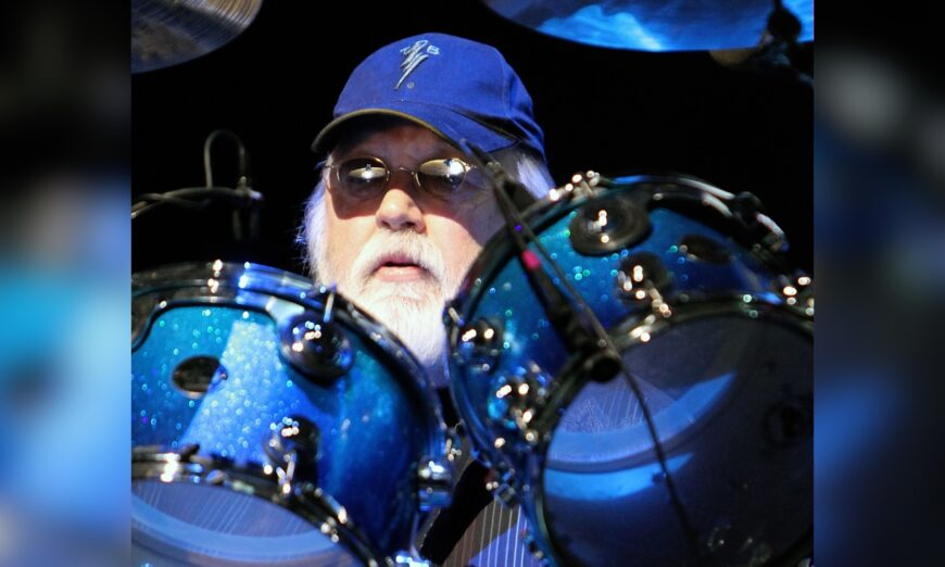Ronnie Tutt, Drummer for Elvis and Other Stars, Dies at 83