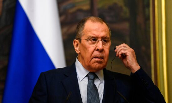 Russia Suspends Its Mission at NATO in Response to Expulsion of Diplomats
