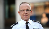 UK Government Ignored Recommendations on Tackling Extremism: Former Counter-Terrorism Chief