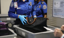 Transportation Security Administration: 4 in 10 Workers Remain Unvaccinated