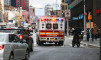 NYC Fentanyl Deaths Up 55 Percent During Pandemic