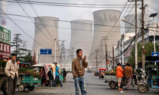 China Coal Hits Record High Amid Tight Supplies