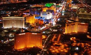 Famous Las Vegas Magicians Get Millions in Federal Shuttered Venue Grants