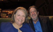 Freedom of Faith Resounds Through Shen Yun, Audience Members Say