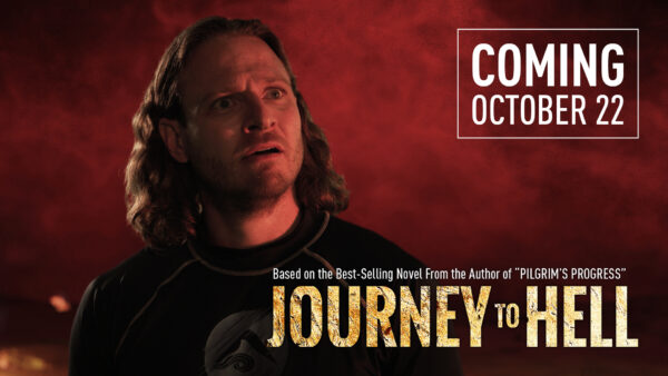 Journey to Hell–Coming Oct. 22