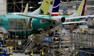 House Panel to Hold Hearing on FAA Certification Reform Efforts