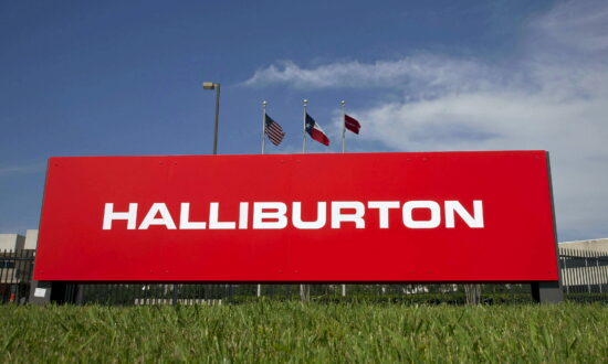 Halliburton Posts Q3 Profit as Drilling Rebounds, Eyes Jump in Customer Spending