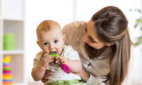 Teething Does Not Cause …