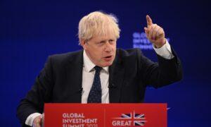 UK Will Not 'Pitchfork Away' Chinese Investment: Boris Johnson