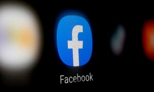 LIVE: Facebook