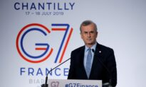 Bank of France Head Does Not Expect Evergrande Contagion