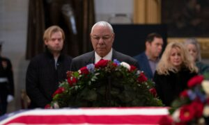 Colin Powell's Death the Latest Sign of the COVID Scam