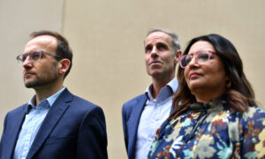 Greens Pledge to Cancel AUKUS, Cut Australian Defence Spending Amid China Tensions