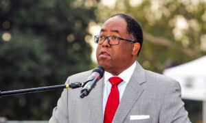 Ridley-Thomas Suspended From LA City Council