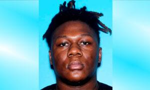 Police: 3rd Man Wanted in Alabama High School Football Game Shooting