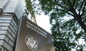 'They're Getting Desperate:' Bank Group Executive Pushes Back on Psaki's Characterization of Opponents of IRS Proposal
