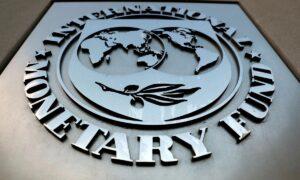 IMF, Ukraine Reach Deal That Could Unlock $700 Million Disbursement