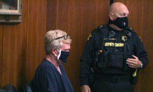 SC Attorney Alex Murdaugh Denied Bond on $3 Million Theft Charges