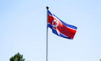 North Korea Fires Presumed Submarine-Launched Ballistic Missile Off East Coast